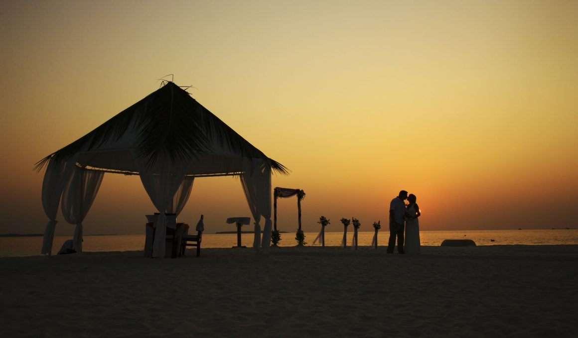maldives become popular wedding destination for all the photographers