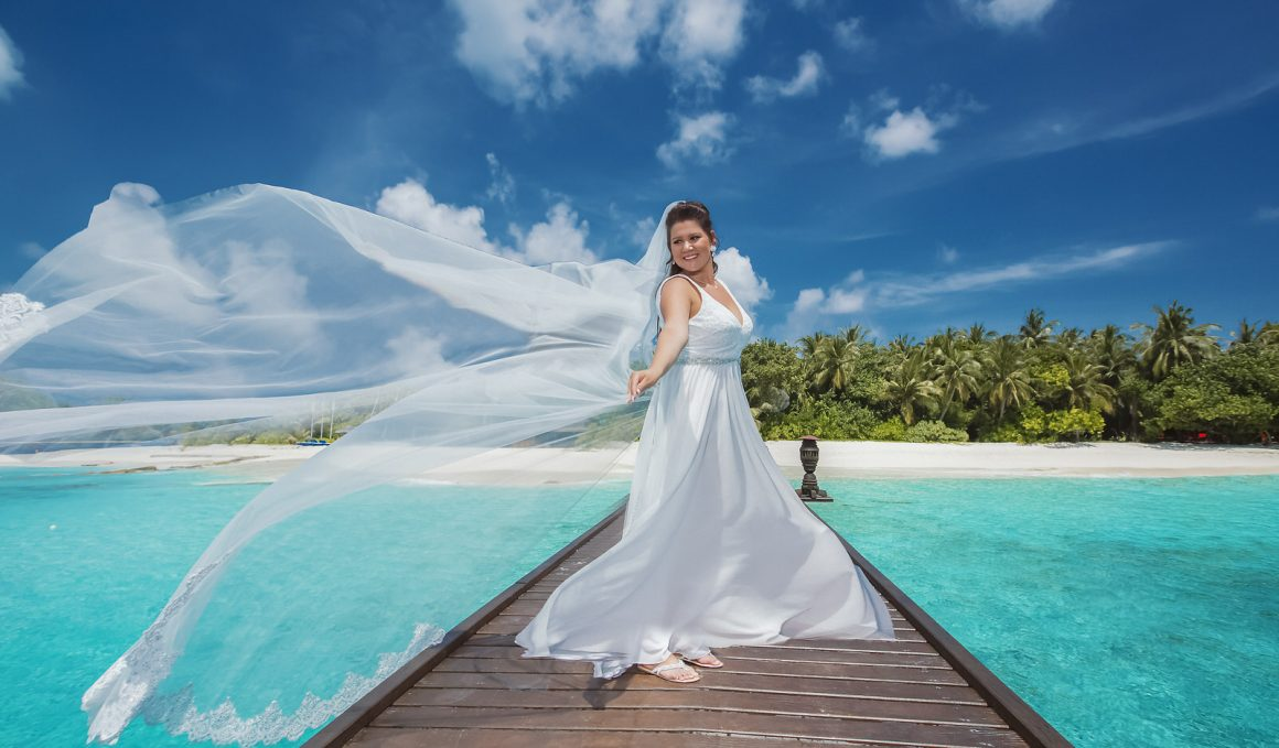 maldives bride's photographer guide