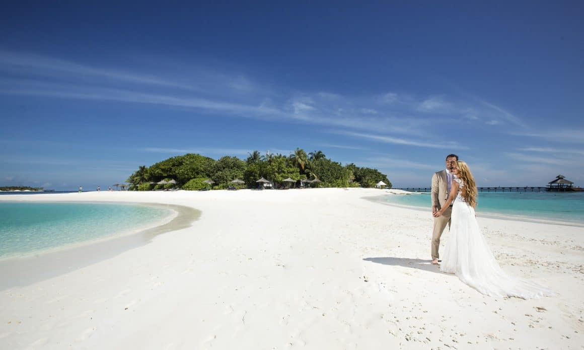 wedding plan ning in maldives