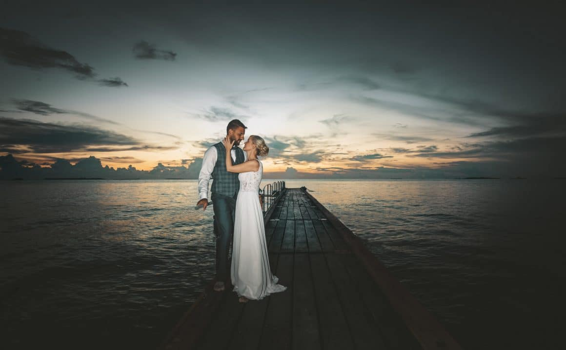 photographer weddings are covered professionally in madives